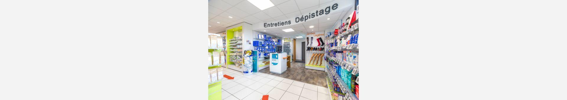 Pharmacie De Gascogne,Seysses