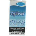 OPTIVE, fl 10 ml à Seysses