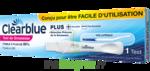 Clearblue PLUS, test de grossesse à Seysses