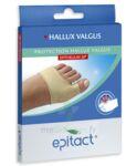 PROTECTION HALLUX VALGUS EPITACT A L'EPITHELIUM 26 TAILLE L à Seysses