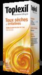 TOPLEXIL 0,33 mg/ml, sirop à Seysses