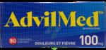 ADVILMED 100 mg, comprimé enrobé à Seysses