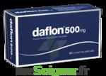 DAFLON 500 mg, comprimé pelliculé à Seysses