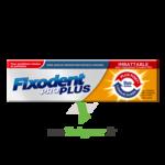 Acheter Fixodent Pro Crème adhésive plus duo action 40g à Seysses