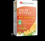 Acheter Forte Pharma Gelée royale bio 2000 mg Solution buvable 20 Ampoules/15ml à Seysses