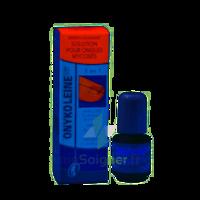 Onykoleine Dm Sol Ongles Mycosés Fl/4ml à Seysses