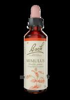 Fleurs De Bach® Original Mimulus - 20 Ml à Seysses
