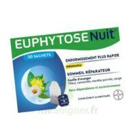 Euphytosenuit Tisane 20 Sachets à Seysses