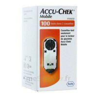 Accu-chek Mobile Cassettes B/2 X 50 à Seysses