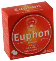EUPHON, pastille à Seysses
