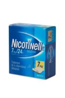 NICOTINELL TTS 7 mg/24 H, dispositif transdermique B/28 à Seysses