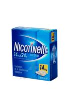 NICOTINELL TTS 14 mg/24 h, dispositif transdermique B/28 à Seysses