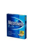 NICOTINELL TTS 21 mg/24 h, dispositif transdermique B/7 à Seysses