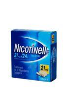 NICOTINELL TTS 21 mg/24 h, dispositif transdermique B/28 à Seysses