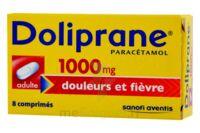 DOLIPRANE 1000 mg Comprimés Plq/8 à Seysses