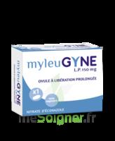 MYLEUGYNE L.P. 150 mg, ovule à libération prolongée Plq/2 à Seysses