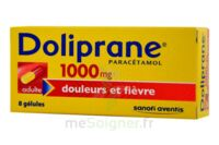 DOLIPRANE 1000 mg Gélules Plq/8 à Seysses