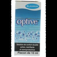 OPTIVE, fl 10 ml à Seysses