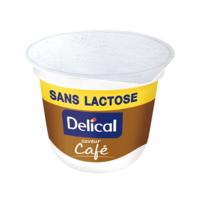 Delical Creme Dessert Hp Hc Sans Lactose, Pot 200 G X 4 à Seysses