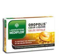 Oropolis Coeur Liquide Gelée Royale à Seysses