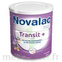 NOVALAC TRANSIT +, 0-6 mois bt 800 g à Seysses