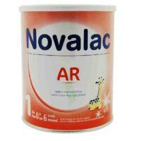 NOVALAC AR, 0-6 mois bt 800 g à Seysses