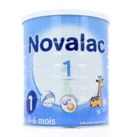 Novalac 1 Lait poudre 800g à Seysses