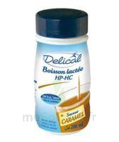 DELICAL BOISSON LACTEE HP HC, 200 ml x 4 à Seysses