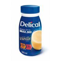 DELICAL MAX 300 LACTEE, 300 ml x 4 à Seysses