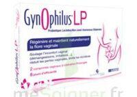 Gynophilus Lp Comprimes Vaginaux, Bt 2 à Seysses
