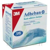 Adheban Plus, 3 Cm X 2,5 M  à Seysses
