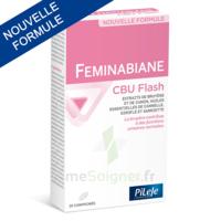 Pileje Feminabiane Cbu Flash - Nouvelle Formule 20 Comprimés à Seysses