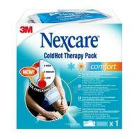 Nexcare Coldhot Comfort Coussin Thermique Avec Thermo-indicateur 11x26cm + Housse à Seysses