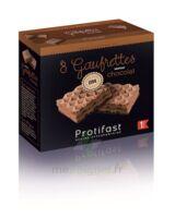 SNACKING GAUFRET CHOCOLAT *4 à Seysses