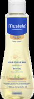 Mustela Huile pour le bain cold cream 300ml à Seysses