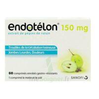 Endotelon 150 Mg, Comprimé Enrobé Gastro-résistant à Seysses