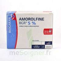 AMOROLFINE BGR 5 %, vernis à ongles médicamenteux à Seysses