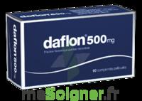 DAFLON 500 mg Comprimés pelliculés Plq/60 à Seysses