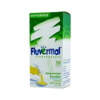 Fluvermal 2 % Susp Buv Fl/30ml à Seysses