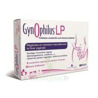 Gynophilus Lp Comprimés Vaginaux B/6 à Seysses