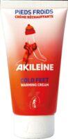 Akileïne Crème réchauffement pieds froids 75ml à Seysses