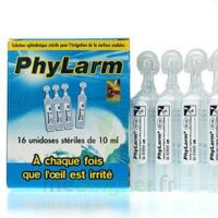 PHYLARM, unidose 10 ml, bt 16 à Seysses