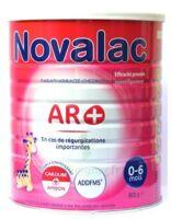 NOVALAC ar+ 0-6 mois à Seysses