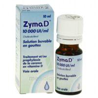 ZYMAD 10 000 UI/ml, solution buvable en gouttes à Seysses