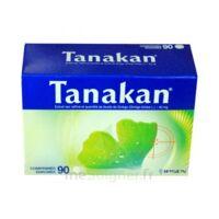 TANAKAN 40 mg, comprimé enrobé PVC/alu/90 à Seysses
