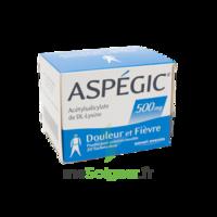 ASPEGIC 500 mg, poudre pour solution buvable en sachet-dose à Seysses