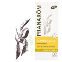 Pranarôm Huile végétale Amande douce 1L à Seysses