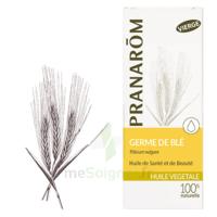 PRANAROM Huile végétale Germe de blé 50ml à Seysses