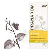 PRANAROM Huile végétale bio Noisette 50ml à Seysses