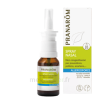 PRANAROM ALLERGOFORCE Spray nasal à Seysses